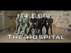 "QUEST CREW PRESENTS: ""THE HOSPITAL""...awesomely creepy and creative!! :)"
