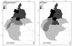 Metales pesados causales de cáncer en el ambiente de la Ciudad de México