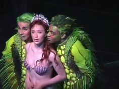 Sweet Child - the-little-mermaid-on-broadway Photo