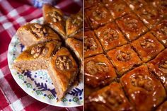 Baklava - Cooking Come Chocolates, Delicious Desserts, Dessert Recipes, Best Time To Eat, Russian Desserts, Armenian Recipes, Homemade Pastries, Good Food, Yummy Food