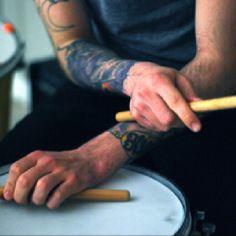Tattoos & Drums