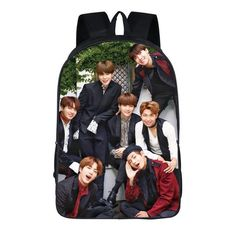 Are you looking for Kpop Swag to buy online? Check out this amazing BTS Bqgs Collection. Bts School, School Bags, Cute Backpacks, School Backpacks, Bts Got7, Jimin, Monster School, Rap Monster, Bts Backpack