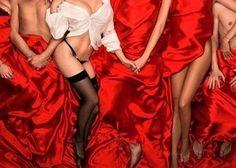 Είστε ματιασμένοι; Μάθετε τα λόγια που πρέπει να πείτε για να διώξετε το κακό μάτι! | Pronews Milan, Victoria, Formal Dresses, Red, Fashion, Dresses For Formal, Moda, Formal Gowns, Fashion Styles