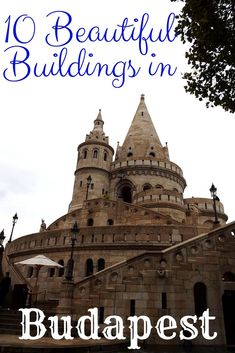 The Hungarian capital has numerous architectural gems that you will easily spend a day exploring the beautiful buildings on Budapest Sightseeing Tour. This post lists our top favorite buildings in Budapest.
