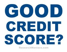 Is 612 a good credit score? http://researchmaniacs.com/CreditScore/Good/Is-612-A-Good-Credit-Score.html