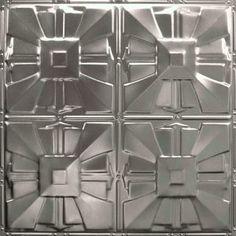 New Tin Tiles | Tin Ceiling Tiles