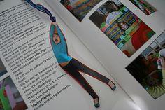 """uplifting"" bookmarks"