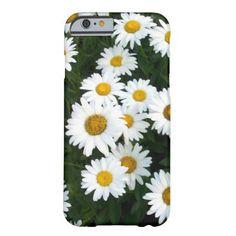 Daisy Delight iPhone 6 Case