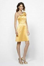 Watters Bridesmaids Dress - Style #1220