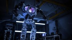 #13FootTall #Korean mech suit aims to assist with #Fukushima cleanup.... http://newatlas.com/vitaly-bulgarov-korean-robot-mech-suit/47057/