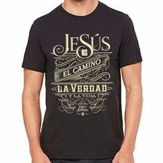 JESUS Christian Clothing, Christian Shirts, Rip Curl, Jesus Shirts, Life Motivation, Unisex, Mens Tops, T Shirt, Clothes