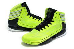 newest 484c8 016b0 Adidas Rose Adizero Crazy Light 2 shoes (43)