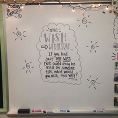 Another #miss5thswhiteboard ...the kids loved this one. Super powerful. #iteach5th #teachersofinstagram