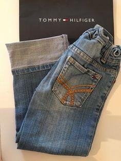 Mein Orig. Tommy Hilfiger Jeans Gr.5 Jahre / 110 cm von Tommy Hilfiger! Größe 110 für 25,00 €. Schau´s dir an: http://www.mamikreisel.de/kleidung-fur-jungs/jeans/31093184-orig-tommy-hilfiger-jeans-gr5-jahre-110-cm.