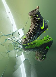 Nike Force Savage Elite on Behance