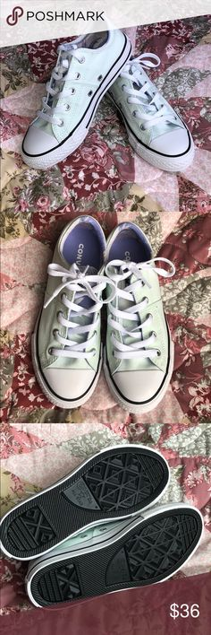 28 Best Mint converse images | Cute outfits, Fashion, Mint