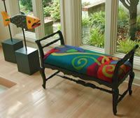 Click here to see our current Felt Furnishings at the Festive Fibers Etsy Shop
