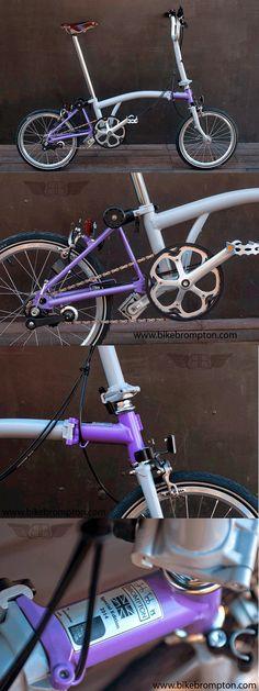 - I used to have a Muddy Fox Courier in the same colours. Brompton, Hood Ornaments, Bike Accessories, Bike Stuff, Bicycling, New Hobbies, Road Bike, Biking, Cars