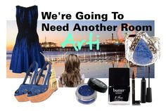 """""""Another Room, Please? (Arti's outfit #4)"""" by mockingbird36659 ❤ liked on Polyvore"""