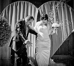 Tony e Martina Concert, Wedding, Valentines Day Weddings, Weddings, Concerts, Mariage, Marriage, Chartreuse Wedding