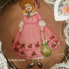 Gallery.ru / Photo # 103 - My Cross Stitch Works - nurdankanber