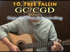 98 Songs, 4 Chords, 15 Minutes Easy Strum Chord Beginner Guitar Lesson How to Play Tutorial