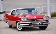 Dodge Dart Phoenix Convertible 1960