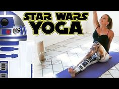 May The Fourth Be With You - Get Fit With Nikki