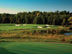 Cardinal Golf Club in Ontario, Canada #Golf