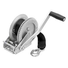 Fulton 1,800 lbs. Single Speed Winch w/Strap - https://www.boatpartsforless.com/shop/fulton-1800-lbs-single-speed-winch-wstrap/