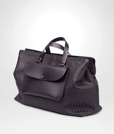NERO INTRECCIATO NAPA LAVATA TOTE BAG - Men s Bottega Veneta Tote Bag - Shop  at the Official Online Store  bagsandpurses 429cbc979cf44