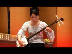 Musique traditionnelle japonaise quatuor - YouTube