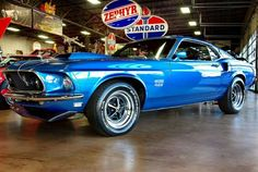 Ford mustang boss 429 #mustangclassiccars