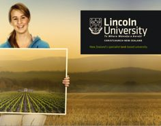 Lincoln University Brand and  Recruiting campaign