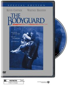 The Bodyguard (Mother's Day Gift Set)     omg.   what a great movie.