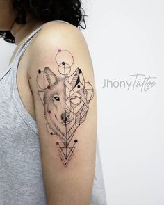 Discover recipes, home ideas, style inspiration and other ideas to try. Wolf Tattoos, Head Tattoos, Celtic Tattoos, Body Art Tattoos, Arm Tattoo, Wolf Tattoo Sleeve, Sleeve Tattoos, Wolf Tattoo Design, Tattoo Designs