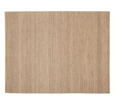 Duncan Diamond Natural Fiber Rug - Natural - what I am thinking for the dining room rug