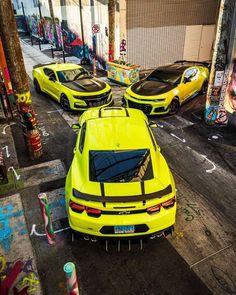 Cool Sports Cars, Sport Cars, Camaro Concept, Future Trucks, Camaro Car, Chevrolet Silverado, Automotive Design, Exotic Cars, Bugatti