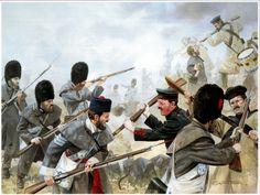 Batalla de Inkerman 1854 Más en www.elgrancapitan.org/foro