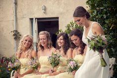 Wedding at The Oak Barn, Devon