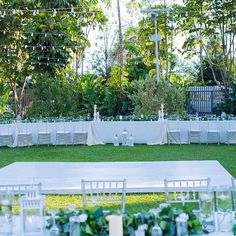 SWIPE TO THE LEFT TO SEE MORE  Intimate #wedding #reception #weddingreception  @zengardenkenya   #nairobi #kenyanweddings #kenyanweddingplanner #outdoorwedding #underthesky #infiniteplanners #philanaandzo  #whiteandgreen #festoonlights #04022017 #2017weddings #februaryweddings  Planners: @infiniteplanners  Flowers: @theflowerpple  Sound & Lighting: Crystal Lighting  Venue, Food & Beverage: @zengardenkenya  Cake Designer: @tiramisubakery_ke  Official Photographer: @benkiruthi and…
