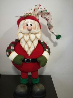 Christmas Home, Elf, Santa, Country, Holiday Decor, Crafts, Home Decor, Xmas Decorations, Christmas Decor