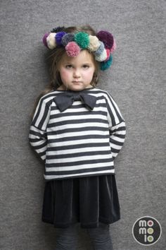 momolo.com #kids #momolo #modainfantil #fashionkids #kidswear #kidsfashion #niños MOMOLO | moda infantil | Camisetas Labubé, Faldas Labubé, Tocados Labubé, niña, 20150922234903