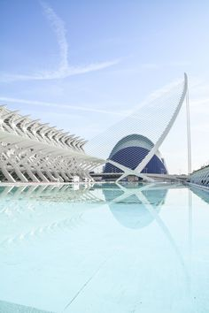 15 Cheapest Cities In Europe To Visit Best Cities In Spain, Cities In Europe, Backpacking Spain, European City Breaks, Amazing Buildings, Modern Buildings, Modern Architecture, Spanish Towns, Spanish Culture