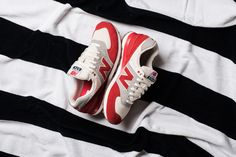 New Balance 574 Terry Cloth Pack-5
