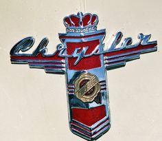 Photography by David E. Car Badges, Car Logos, Retro Cars, Vintage Cars, Company Badge, Car Part Art, Detroit Motors, Chrysler Imperial, Car Ornaments