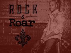 ROCK AND ROAR! Inspiration and styles