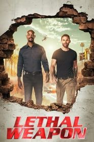 Watch Lethal Weapon Season 3 Episode 15 The Spy Who Loved Me