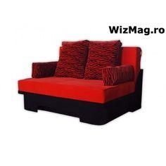 Canapea extensibila Diana cu 2 locuri WIZ 002 Sofa, Couch, Diana, Modern, Furniture, Home Decor, Settee, Settee, Trendy Tree