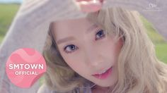 TAEYEON 태연_I_Music Video Preview...My kid leader. One of my love ^^